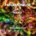 Pandemonium -- a haiku