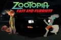 Zootopia Fast and Furriest