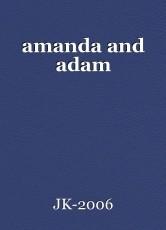 amanda and adam