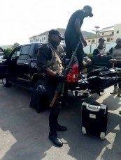 More Military Siege being deployed in Anambra