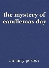 the mystery of candlemas day