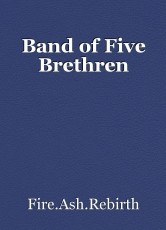 Band of Five Brethren