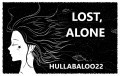 Lost, Alone