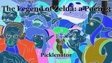 The Legend of Zelda: a Poem 3