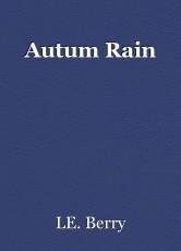 Autum Rain