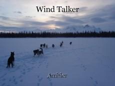 Wind Talker