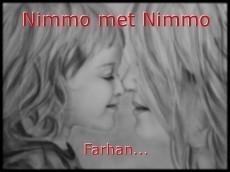 Nimmo met Nimmo