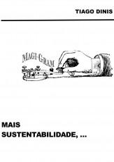 mais sustentabilidade