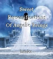 Sweet Personifications Of Angelic Beings