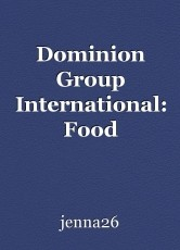 Dominion Group International: Food Standards Agency Issued a Warning on Seaweed