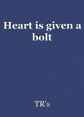 Heart is given a bolt