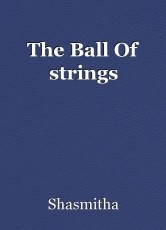 The Ball Of strings