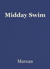 Midday Swim