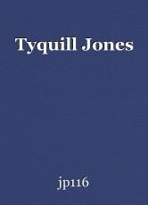 Tyquill Jones