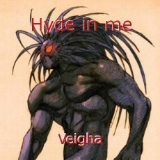 Hyde in me