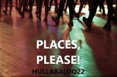 Places, Please!