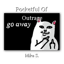 Pocketful Of Outrage