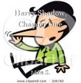Harry Shadow, Chapter One