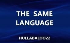 The Same Language