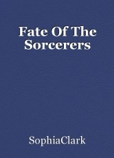 Fate Of The Sorcerers