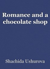 Romance and a chocolate shop