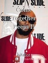 Come Together Peeps II