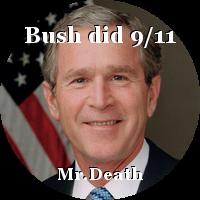 Bush did 9/11