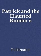 Patrick and the Haunted Bumbo 2