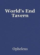 World's End Tavern