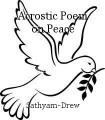 Acrostic Poem on Peace