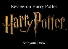 Review on Harry Potter