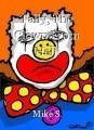 Tally, The Clown From Hell!
