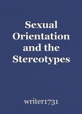 Sexual Orientation and the Stereotypes