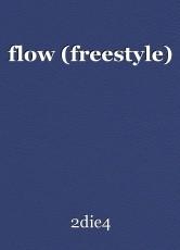 flow (freestyle)