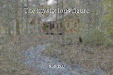 The mysterious figure