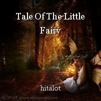 Tale Of The Little Fairy