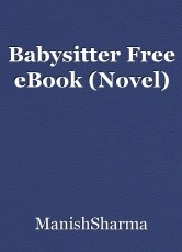 Babysitter Free eBook (Novel)