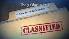 The 3-f documents