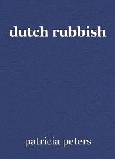 dutch rubbish