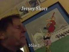 Jersey Shorr
