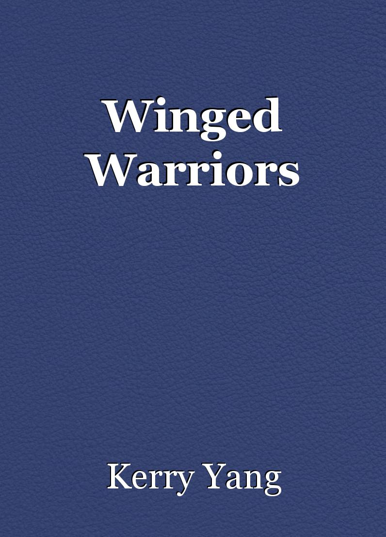 Winged Warriors