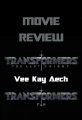 Movie Review | Transformers: The Last Knight (TF5)