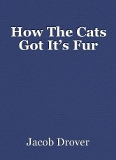 How The Cats Got It's Fur