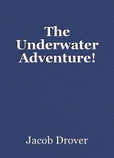 The Underwater Adventure!