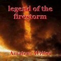 legend of the firestorm