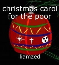 christmas carol for the poor