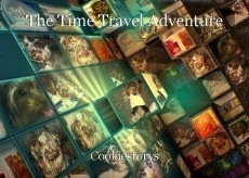 The Time Travel Adventure