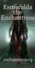 Esmeralda the Enchantress
