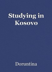 Studying in Kosovo
