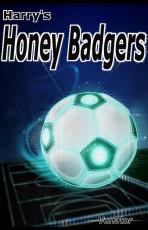Harry's Honey Badgers